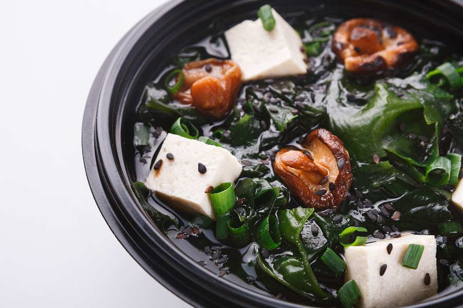 Coming Soon: Super Foods from Eastern Cultures