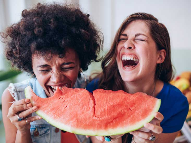 The 5 Most Nutritious Fruits for a Healthy Body